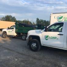 Landscaping Service Provider